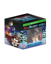 South Park - The Fractured But Whole (Collectors Edition) (Xbox One)