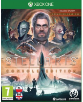 Stellaris (Console Edition) (Xbox One)