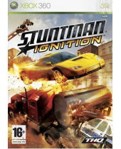 Stuntman - Ignition (Xbox 360)
