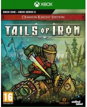 Tails of Iron (Crimson Knight Edition) (Xbox One/XSX)