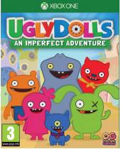 UglyDolls - An Imperfect Adventure (Xbox One)