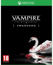 Vampire - The Masquerade - Swansong (Xbox One)