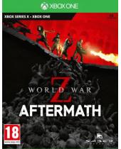 World War Z - Aftermath (Xbox One/XSX)