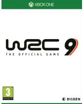 WRC 9 (Xbox One)