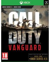 Call of Duty - Vanguard (XSX)