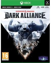 Dungeons and Dragons - Dark Alliance (Steelbook Edition) (XSX)