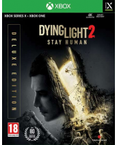 Dying Light 2 - Stay Human CZ (Deluxe Edition) (Xbox One/XSX)