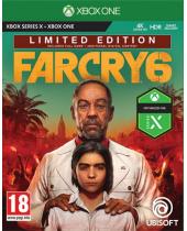 Far Cry 6 (Limited Edition) (Xbox One/XSX)