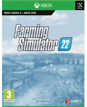 Farming Simulator 22 CZ (Xbox One/XSX)