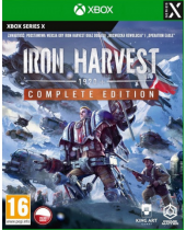 Iron Harvest (Complete Edition) (XSX)