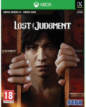 Lost Judgment (Xbox One/XSX)