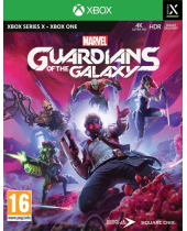 Marvels Guardians of the Galaxy (Xbox One/XSX)