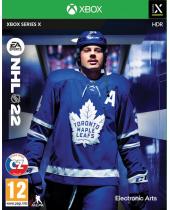 NHL 22 CZ (XSX)