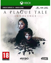 Plague Tale - Innocence CZ (Xbox One/XSX)