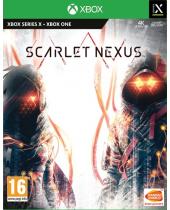 Scarlet Nexus (Xbox One/XSX)