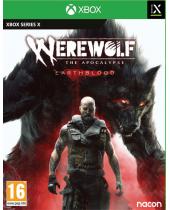 Werewolf - The Apocalypse - Earthblood (XSX)