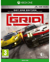 GRID (D1 Edition) (Xbox One)