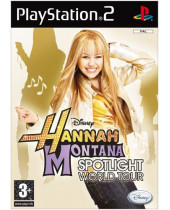 Hannah Montana - Spotlight World Tour