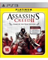 Assassins Creed 2 (Game of the year edition) (PS3)