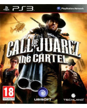 Call of Juarez - The Cartel (PS3)
