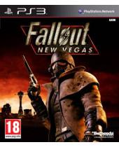 Fallout - New Vegas (PS3)