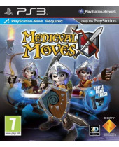 Medieval Moves - Deadmunds Quest (PS3)