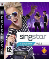 SingStar Vol. 2 (PS3)