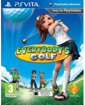 Everybodys Golf (PSV)