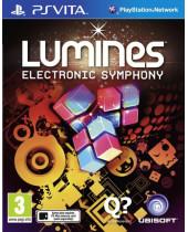 Lumines - Electronic Symphony (PSV)