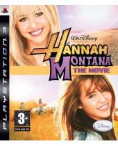 Hannah Montana - The Movie (PS3)