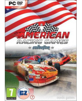 American Racing Games Collection CZ (PC)
