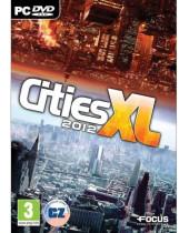 Cities XL 2012 CZ (PC)