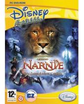 Disney Letopisy Narnie - Lev, čarodejnice a skříň CZ (PC)