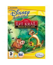 Disney Lví Král CZ (PC)