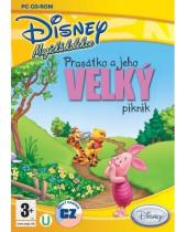 Disney Prasátko a jeho velký piknik CZ (PC)