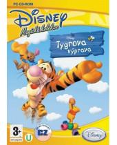 Disney Tigrova výprava CZ (PC)