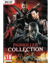 Painkiller Collection CZ (PC)