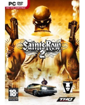 Saints Row 2 CZ (PC)