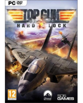 Top Gun - Hard Lock (PC)