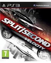 SplitSecond Velocity (PS3)