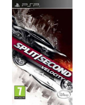 SplitSecond - Velocity (PSP)