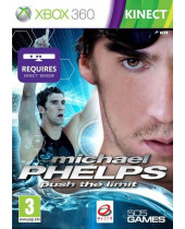 Michael Phelps - Push the Limit (XBOX 360)