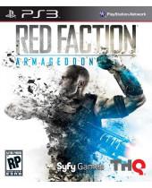 Red Faction - Armageddon (Commando and Recon Edition) (PS3)
