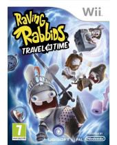 Raving Rabbids - Travel in Time (Wii)