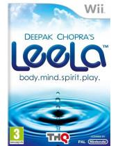 Deepak Chopra Leela (Wii)