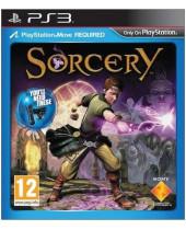 Sorcery (PS3)