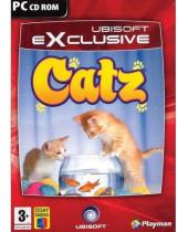 Catz CZ (PC)