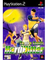 Centre Court - Hardhitter (PS2)