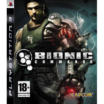 Bionic Commando (PS3)