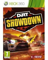 DiRT - Showdown (XBOX 360)